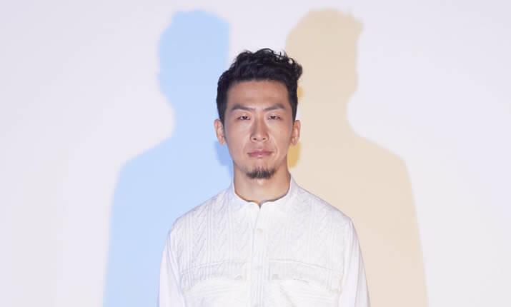 東京カランコロンのギタリスト「おいたん」