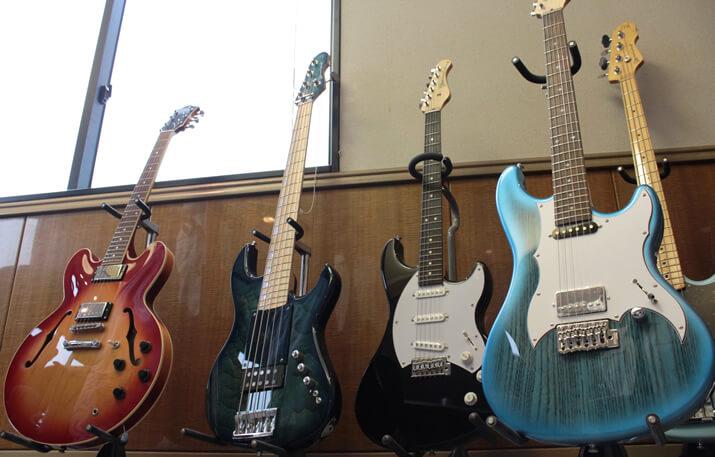 dyna-guitars