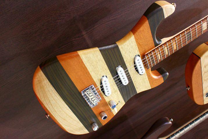 YOSEGIギター1