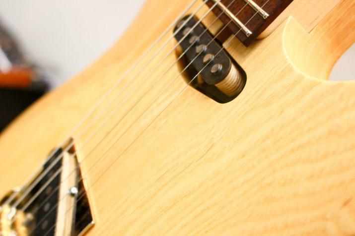 SAITO GUITARSギター