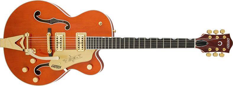 G6120T Players Edition Nashville
