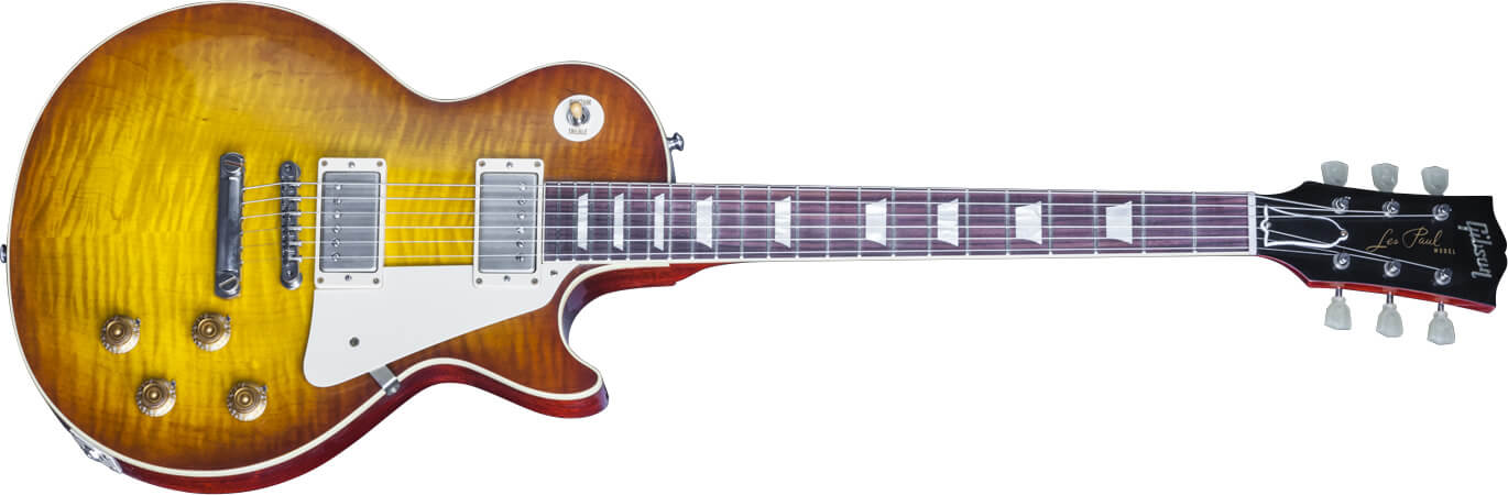 Standard Historic 1959 Les Paul Standard