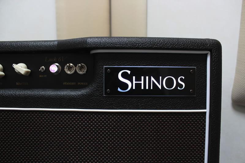 SHINOS:ロゴ