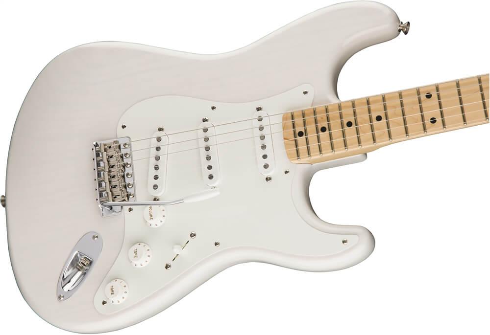 American Original 50s Stratocaster:ボディ