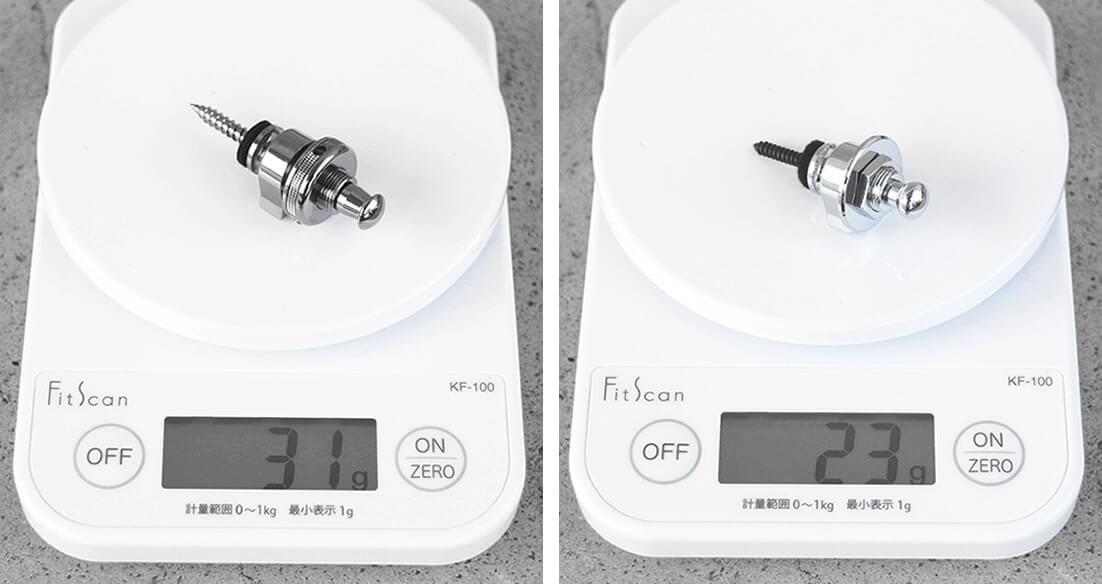 Schaller重量:S-Locks vs Security Locks