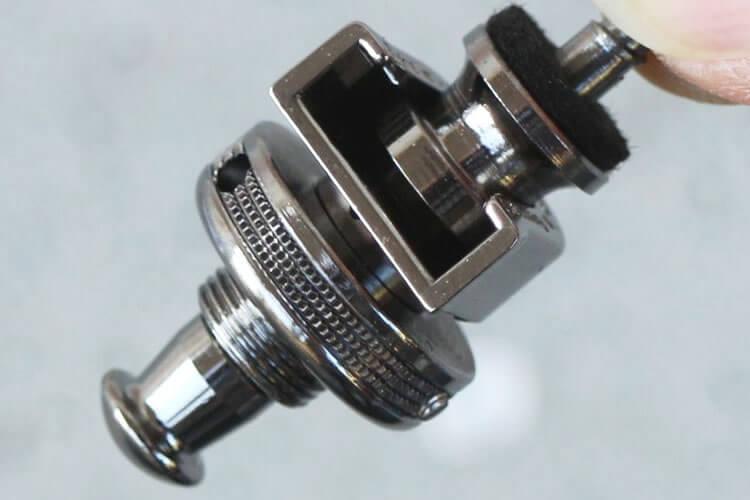 Schaller S-Locks:部品