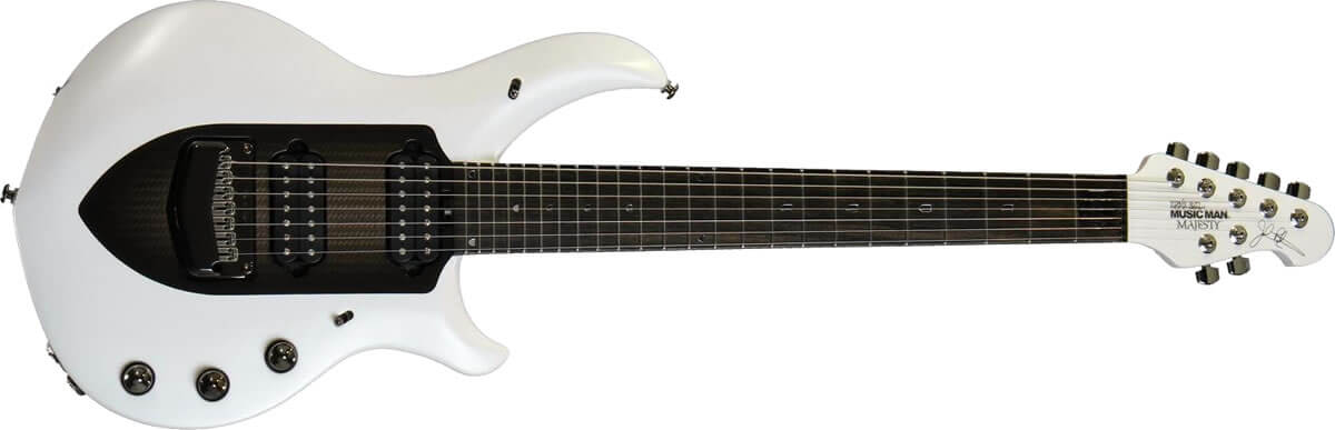 Music Man Majesty 7