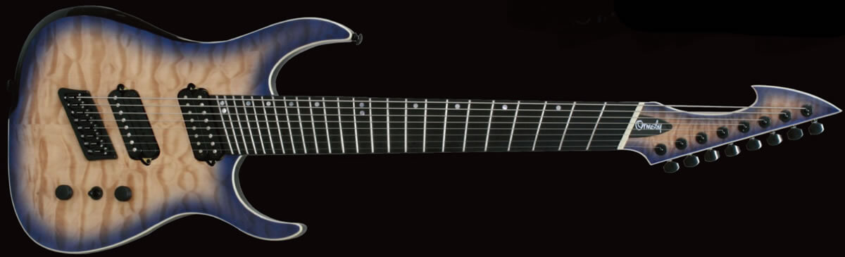Ormsby HYPE GTR MS EXOTIC BLB