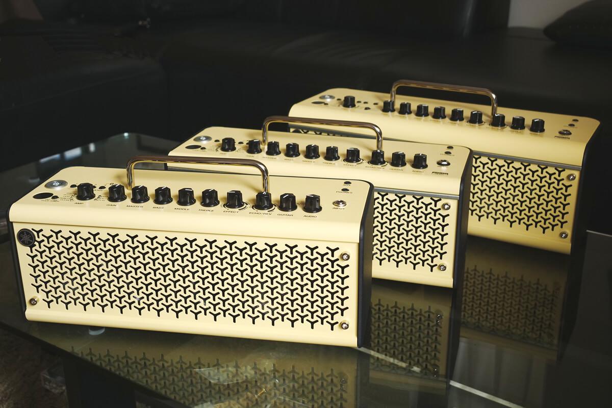 THR-IIシリーズ3モデル
