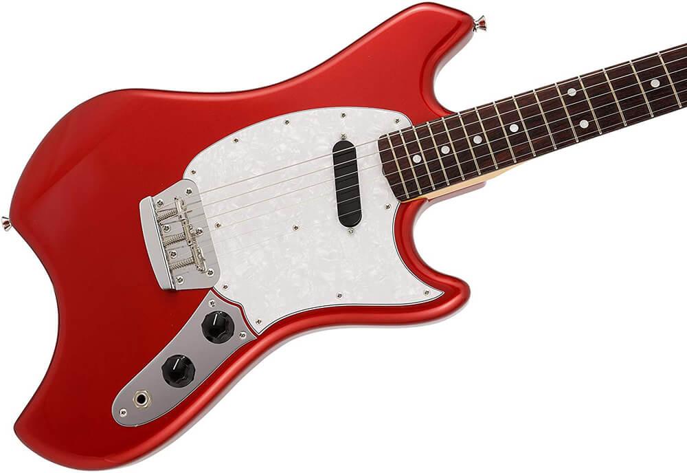Fender Limited Swinger