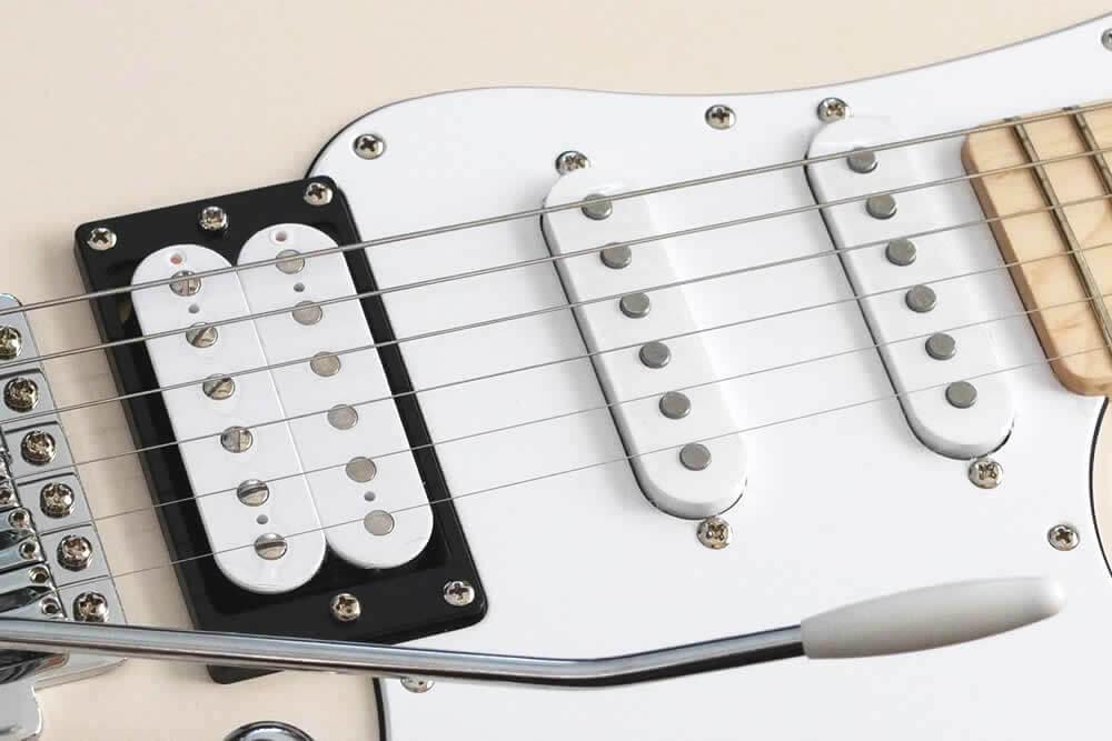 ギター選びに迷う