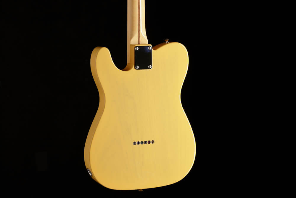 MADE IN JAPAN HERITAGE Telecaster:ボディバック