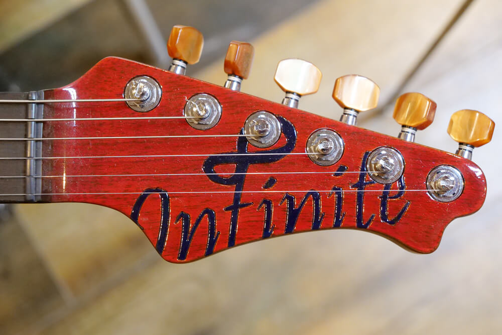 Infinite:ロゴ大