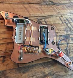 jazzmaster rothstein guitars jazzmaster wiring harness [ 960 x 960 Pixel ]