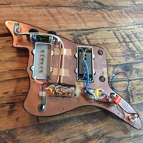 small resolution of jazzmaster s15 switching