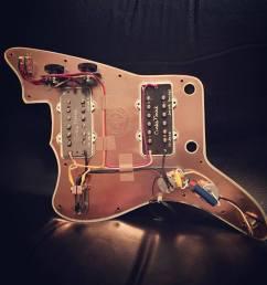 fender blacktop jazzmaster wiring diagram [ 960 x 960 Pixel ]