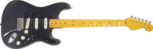 Dave Gilmour Pink Floyd Fender Strat