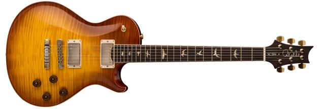 PRS singlecut mccarty 594 guitar