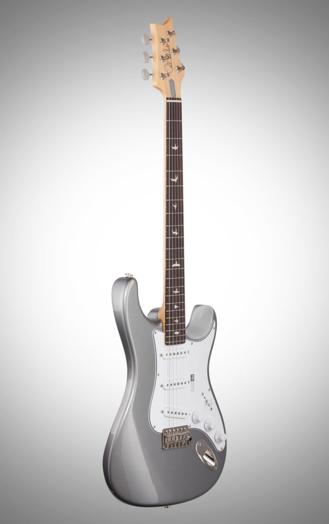 john mayer prs silver sky guitar 2