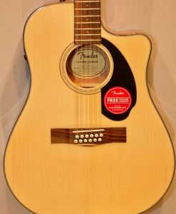Fender-CD-60 in Berlin