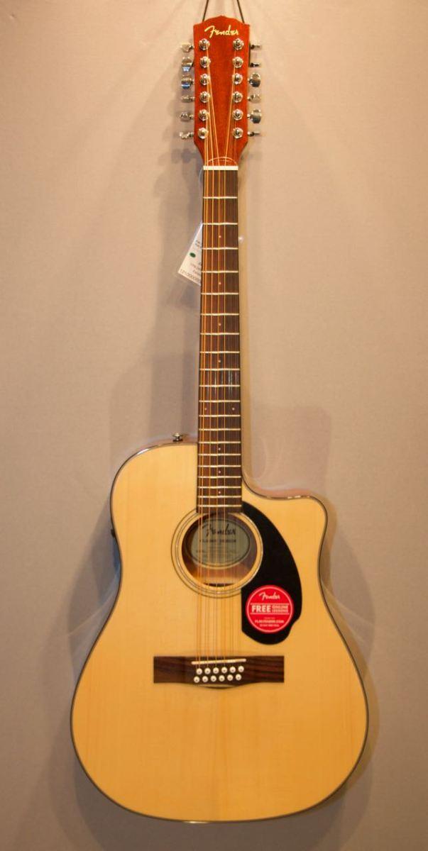 Fender-CD-60