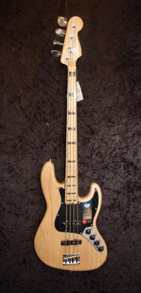 Fender Jazzbass 5