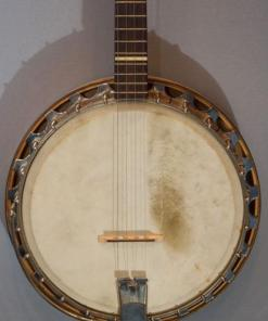 Guitar Shop Banjo
