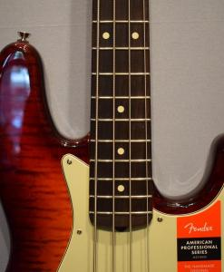 Fender Jazzbass in Berlin