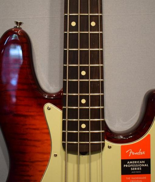 Fender Jazzbass in Berlin