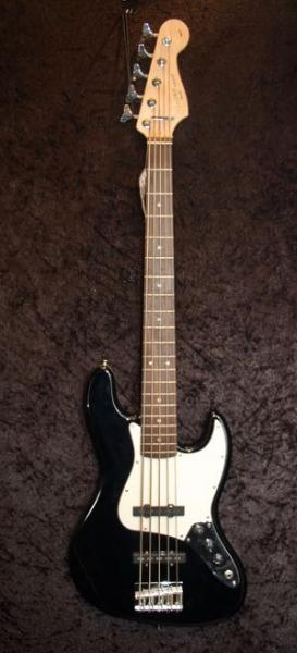 E-Bass im American Guitar Shop 3