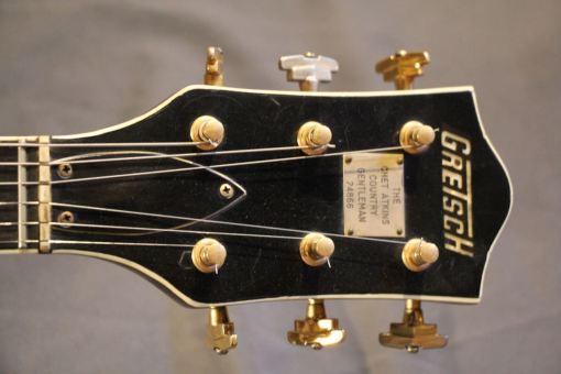 Gretsch Guitars Berlin