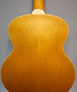 Guild Jumbo Junior Ahorn Western-Gitarre 1