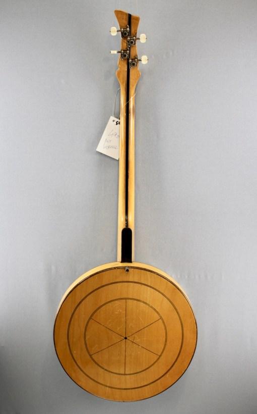 gebrauchtes Banjo 5