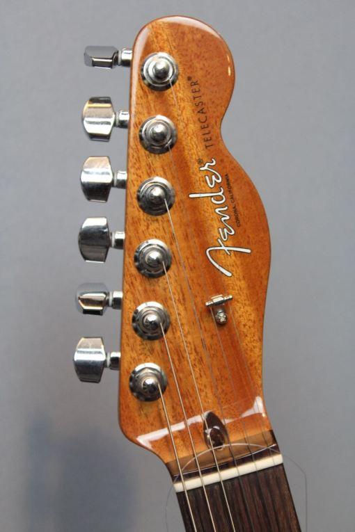 E-gitarren im American Guitar Shop 11