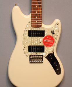 E-gitarren im American Guitar Shop 4