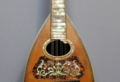 Washburn Mandoline in Berlin
