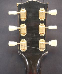 Gibson ES-350 T Sunburst 1957 Vintage