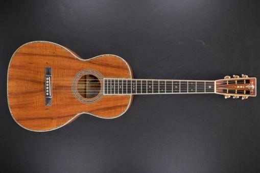 KOA Gitarre