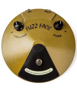 Dunlop Eric Johnson Signatur Fuzz Face
