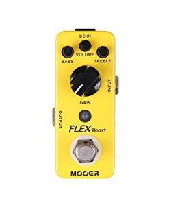 Mooer Flex Boost
