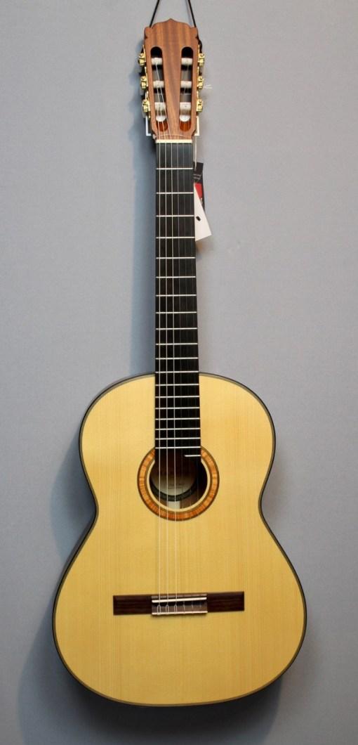 Hanika 50 MF Konzertgitarre