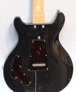 Deimel Guitars Berlin 2