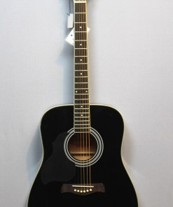 Richwood Linkshandgitarre