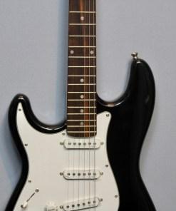 E-Gitarre für Linkshänder 5