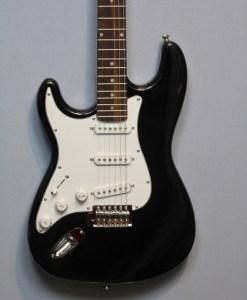 E-Gitarre für Linkshänder 4