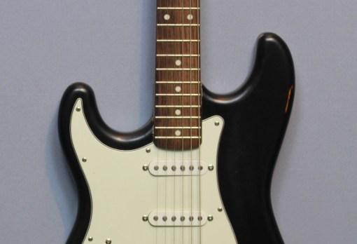 E-Gitarre für Linkshänder 2