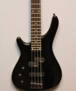 Gitarren für Linkshänder im Guitar Shop 12
