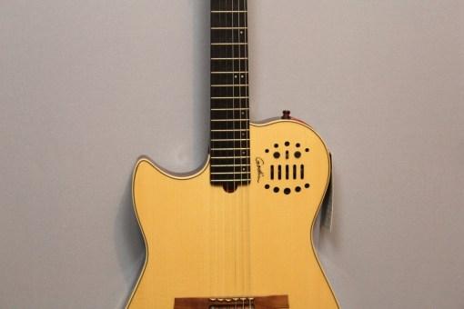 Guitar Shop Konzertgitarre