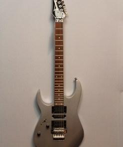 Gitarren für Linkshänder im Guitar Shop 4