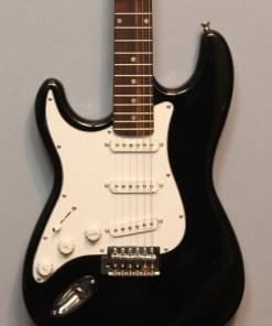 Gitarren für Linkshänder im Guitar Shop 2